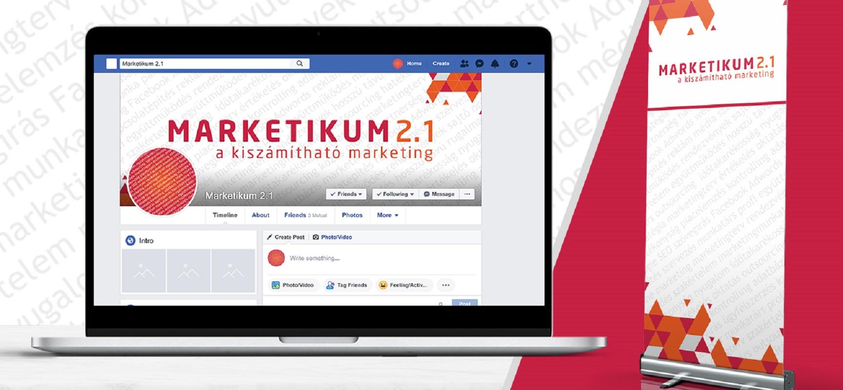 online arculat - profil csomag
