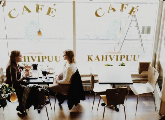 marketingtervezés és kávé